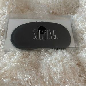 "Rae Dunn ""SLEEPING"" beauty mask"